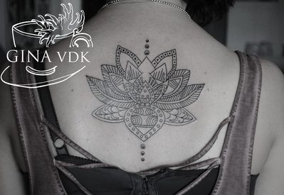 Waarloos Ink – Tattoo & Laserpoint  - Fotogalerij