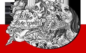 Waarloos Ink – Tattoo & Laserpoint