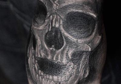 Waarloos Ink – Tattoo & Laserpoint  - Fotogalerij